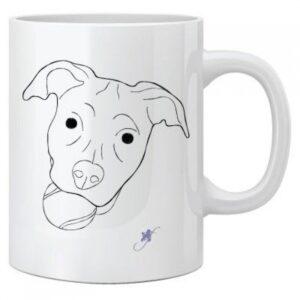 Playtime Mug by Dog Fashion Living