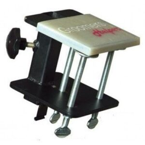 """Grooming Table Universal Clamp for 1"""" Arm by Groomers Help"""