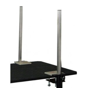 Heavy Duty No Sit Arms & Clamps by Groomers Helper