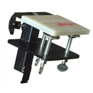 """Grooming Table Standard Clamp for 1"""" Arm by Groomers Helper"""