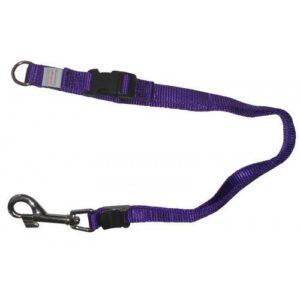 """5/8"""" Large Grooming Loop Purple by Groomer's Helper"""