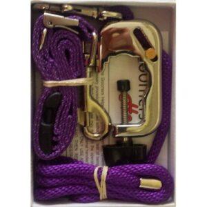 Starter Kit in Purple by Groomer's Helper