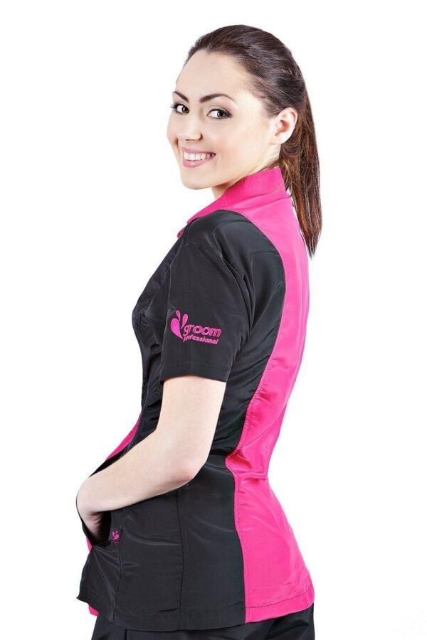 Biella Grooming Jacket by Groom Professional