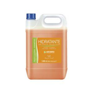 Hidratante Moisturizing Shampoo 5 Liters by Artero