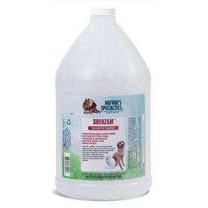 Sheazam Sheabutter Shampoo Gallon by Nature's Specialties