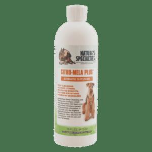 natures specialties citru mela citrus 16oz shampoo