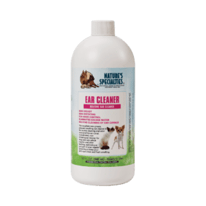 natures specialties ear cleaner 32 oz shampoo