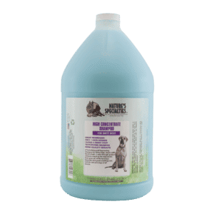 natures specialties high concentrate shampoo conditioner