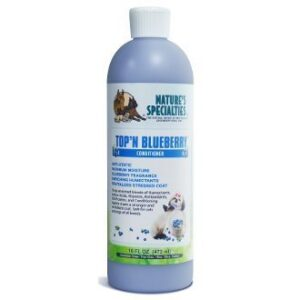 TOP'N Blueberry Conditioner 16oz by Nature's Specialties