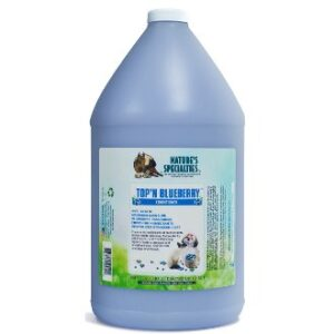 TOP'N Blueberry Conditioner Gallon by Nature's Specialties