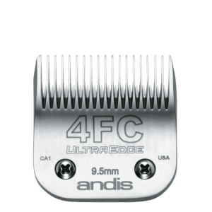#4FC UltraEdge Detachable Blade by Andis