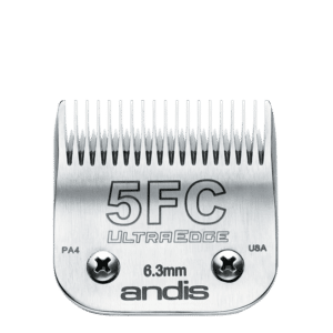 #5FC UltraEdge Detachable Blade by Andis