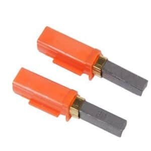 Circuiteer 923 Motor Replacement Brushes - set of 2 by Electric Cleaner