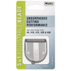 5 in 1 Coarse Blade by Wahl