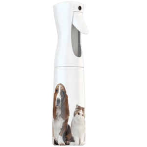 Continuous Spray Bottle Furry Friends