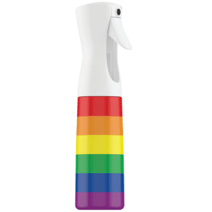 Continuous Spray Bottle Pride