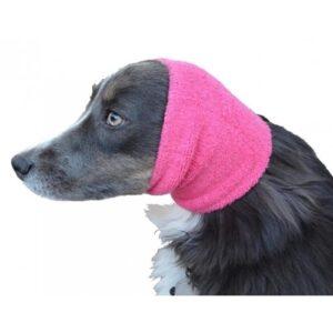 Happy Hoodie Medium/Large Pink