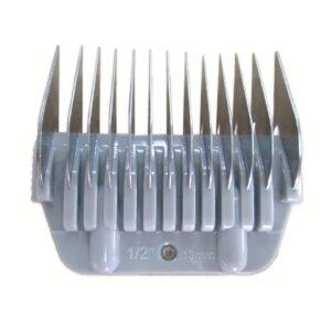 #4 (1/2″) Wide Blade Comb Attachment by Mastercut
