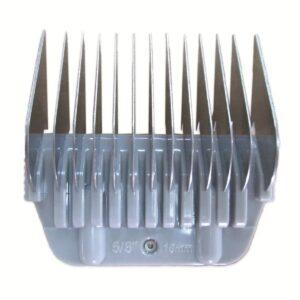 #5 (5/8″) Wide Blade Comb Attachment by Mastercut