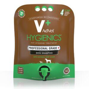 Pro Grade+ 16:1 Naturally Medicated Shampoo Flex Bag by Advet