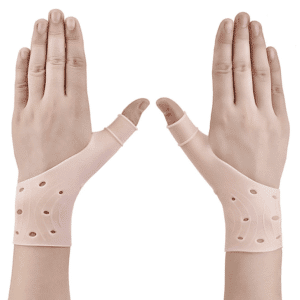 Carpal Tunnel Silicone Ergo Hand for Groomers