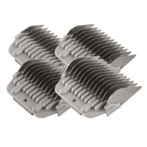 Wide Comb Attachment Set by Mastercut
