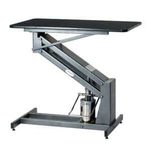 Classic MasterLift Hydraulic Grooming Table by PetLift