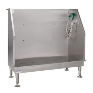 The Monster Bath 58″ Tub by PetLift