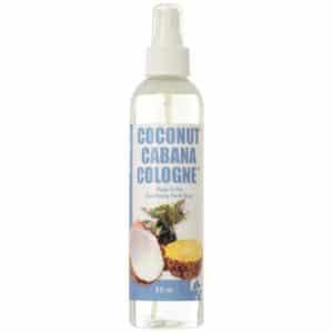 Envirogroom coconut cabana cologne 8 oz