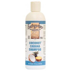 Envirogroom coconut cabana shampoo 17 oz