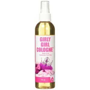 Envirogroom girly girl cologne 8 oz
