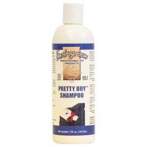 Envirogroom pretty boy facial pet shampoo 17 oz