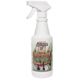 Envirogroom scram spray 17 oz