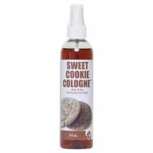 Envirogroom sweet cookie cologne 8 oz