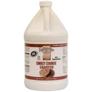 Envirogroom sweet cookie shampoo 1 gallon