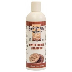 Envirogroom sweet cookie shampoo 17 oz