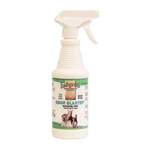 Odor Blaster Pet Deodorizing Spray 17 oz by Envirogroom