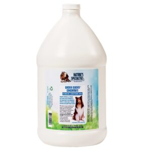 Quicker Slicker Concentrated Conditioner Gallon by Nature's Specialties