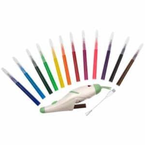 Blow Pen Kit by Artero