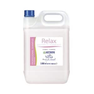 Relax Shampoo (Hypoallergenic) 180 oz by Artero
