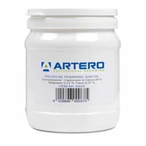 Stripping Powder by Artero
