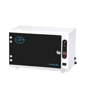 Anti-Microbial UV Light Oven Pro Sanitizer by Tool Klean