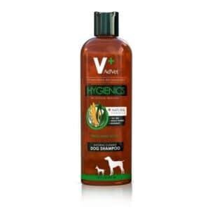 Advet hygenics shampoo natural cleanse 16 oz