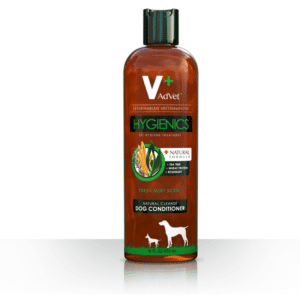 Naturally Medicated Dog Conditioner 16oz by Advet