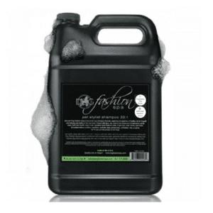 Hypoallergenic Unscented Shampoo 1 Gallon by Dog Fashion Spa