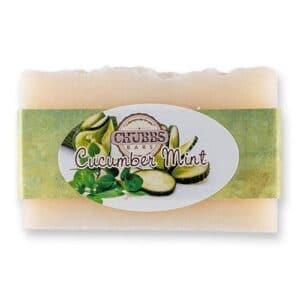 Cucumber Mint Bar by Chubbs Bars