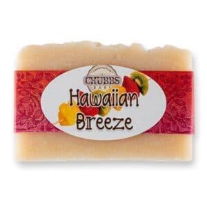 Hawaiian Breeze Bar by Chubbs Bars