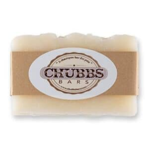 Original Unscented Bar by Chubbs Bars
