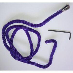 Tether Repair Kit in Purple by Groomers Helper
