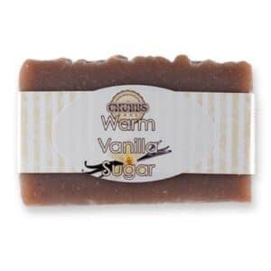 Warm Vanilla Sugar Bar by Chubbs Bars